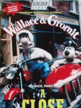Уоллес и Громит 4: Выбрить наголо / Wallace & Gromit in A Close Shave