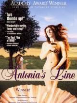 Антония / Antonia