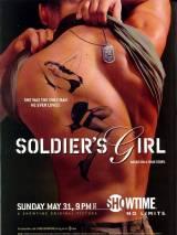 Солдатская девушка / Soldier`s Girl