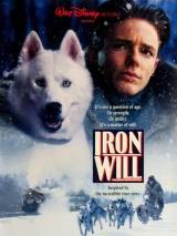 Железная воля / Iron Will