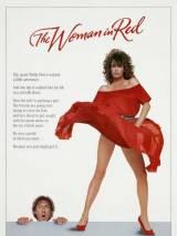 Женщина в красном / The Woman in Red
