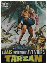 Великое приключение Тарзана / Tarzan`s Greatest Adventure