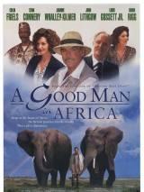 Хороший человек в Африке / A Good Man in Africa