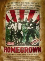 Доморощенный / Homegrown