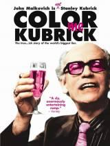 Быть Стэнли Кубриком / Colour Me Kubrick: A True...ish Story