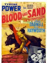 Кровь и песок / Blood and Sand