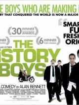 Любители истории / The History Boys