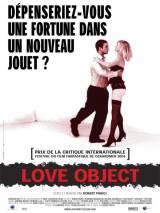 Объект любви / Love Object