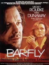 Пьянь / Barfly