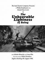 Невыносимая легкость бытия / The Unbearable Lightness of Being