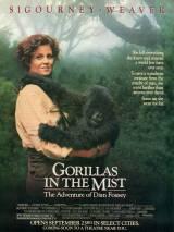 Гориллы в тумане / Gorillas in the Mist