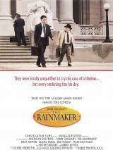 Благодетель / The Rainmaker