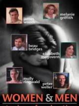 Женщины и мужчины: Истории соблазнений / Women and Men: Stories of Seduction
