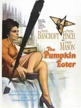 Пожиратель тыкв / The Pumpkin Eater