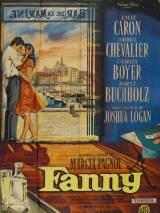 Фанни / Fanny