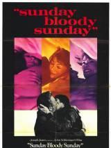 Воскресенье, кровавое воскресенье / Sunday Bloody Sunday