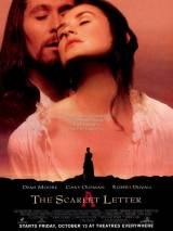 Алая буква / The Scarlet Letter