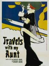 Путешествия с моей тетей / Travels with My Aunt