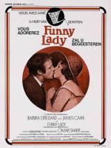Смешная леди / Funny Lady