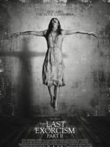Последнее изгнание дьявола 2 / The Last Exorcism Part II