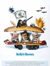 Герои Келли / Kelly`s Heroes