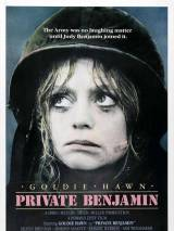 Рядовой Бенджамин / Private Benjamin