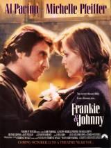 Фрэнки и Джонни / Frankie and Johnny
