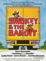 Смоки и Бандит / Smokey and the Bandit