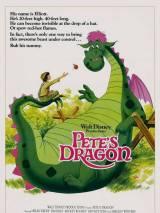 Дракон Пита / Pete`s Dragon
