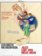 Алиса здесь больше не живет / Alice Doesn`t Live Here Anymore