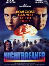 Вспышка во тьме / Nightbreaker