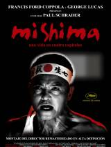 Мисима: Жизнь в четырех главах / Mishima: A Life in Four Chapters