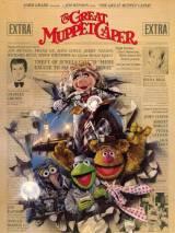 Большое ограбление Маппетов / The Great Muppet Caper