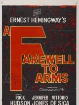 Прощай, оружие! / A Farewell to Arms