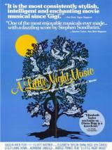 Маленькая серенада / A Little Night Music