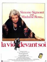 Вся жизнь впереди / Madame Rosa