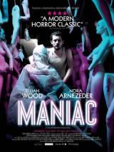Маньяк / Maniac