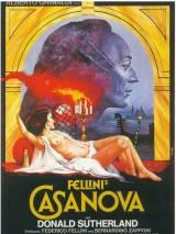 Казанова Феллини / Fellini`s Casanova