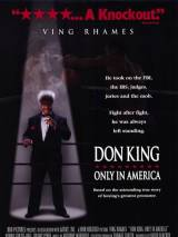 Дон Кинг: Только в Америке / Don King: Only in America