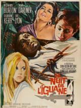 Ночь Игуаны / The Night of the Iguana