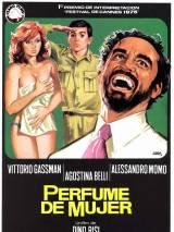 Запах женщины / Profumo di donna