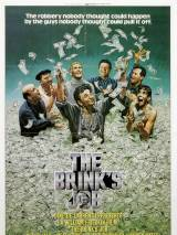 Ограбление Бринкса / The Brink`s Job