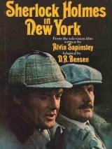 Шерлок Холмс в Нью-Йорке / Sherlock Holmes in New York