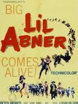 Крошка Абнер / Li`l Abner