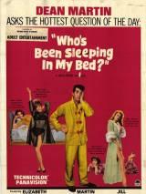 Кто спал на моей кровати? / Who`s Been Sleeping in My Bed?