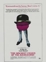 Скромное обаяние буржуазии / The Discreet Charm of the Bourgeoisie