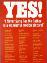 Я никогда не пел отцу / I Never Sang for My Father