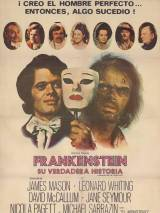 Франкенштейн: Правдивая история / Frankenstein: The True Story