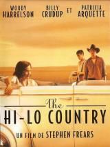 Страна холмов и долин / The Hi-Lo Country