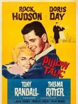 Интимный разговор / Pillow Talk